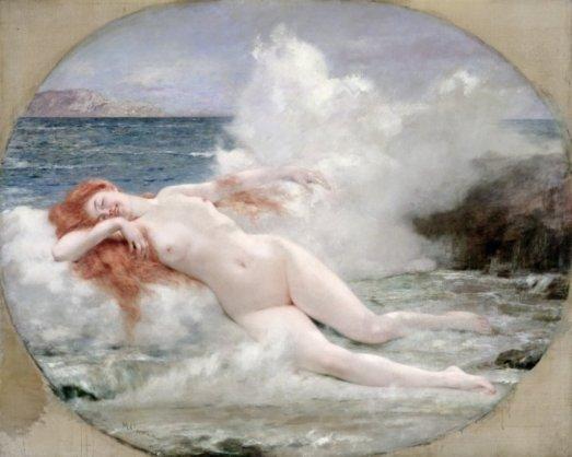 el nacimiento de Venus.jpeg