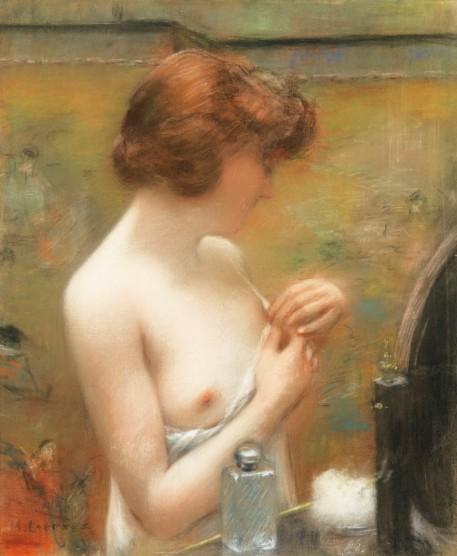 mujer en su toilette.jpg