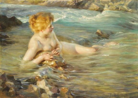 Paul Émile Chabas was a French painter and illustrator and member of the Académie des Beaux-Arts.5.jpg