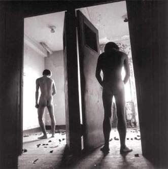 Tress_two_men_two_rooms_NY_1977