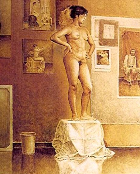 alfredo-guerrero-desnudo-en-la-tarima-con-un-balde-pintores-latinoamericanos-juan-carlos-boveri.jpg