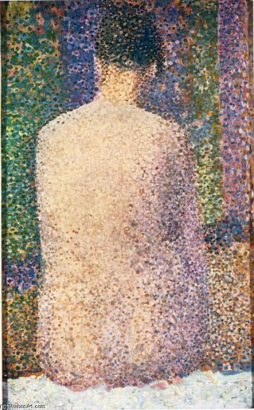 Georges-Seurat-Model-from-the-Back.JPG