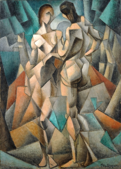 Jean_Metzinger,_1910-11,_Deux_Nus_(Two_Nudes,_Two_Women),_oil_on_canvas,_92_x_66_cm,_Gothenburg_Museum_of_Art,_Sweden.jpg