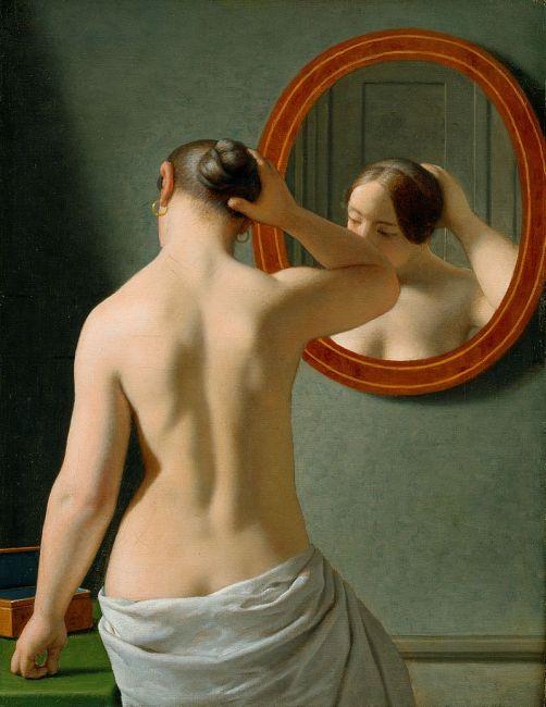 C_W_Eckersberg_1841_-_Kvinde_foran_et_spejl.jpg