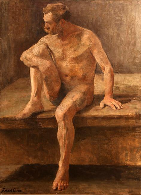 Desnudo - Julio Fossa Calderón (chileno).jpg