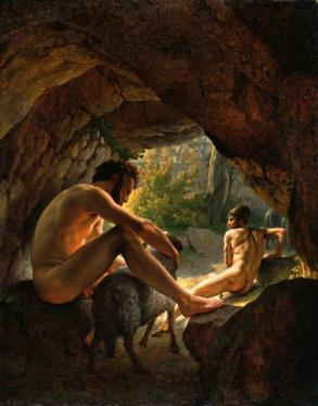 ulysses-fleeing-the-cave-of-polyphemus.jpg!Large.jpg