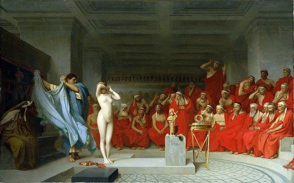 1280px-Jean-Léon_Gérôme,_Phryne_revealed_before_the_Areopagus_(1861)_-_01.jpg