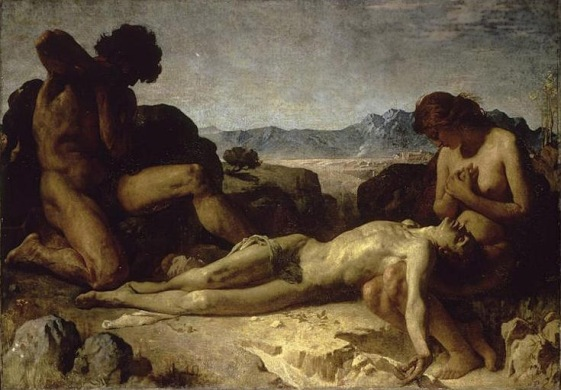 Adam and Eve Mourning the Death of Abel.jpg
