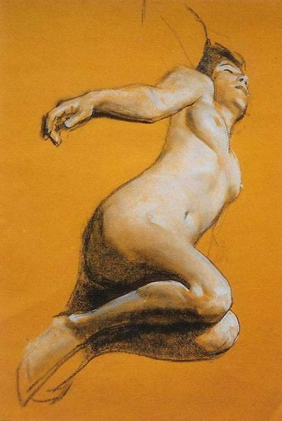 desnudo femenino charcoal and chalk.jpg