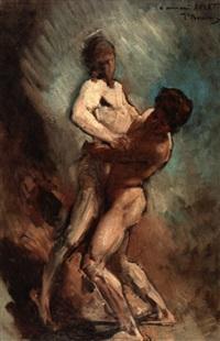 léon-bonnat-étude-pour-jacob-se-battant-avec-lange,-tableau-du-salon-de-1876.jpg
