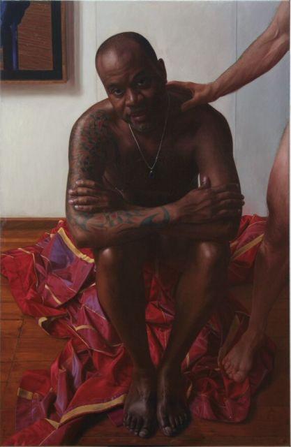 Naked, 2009.jpg