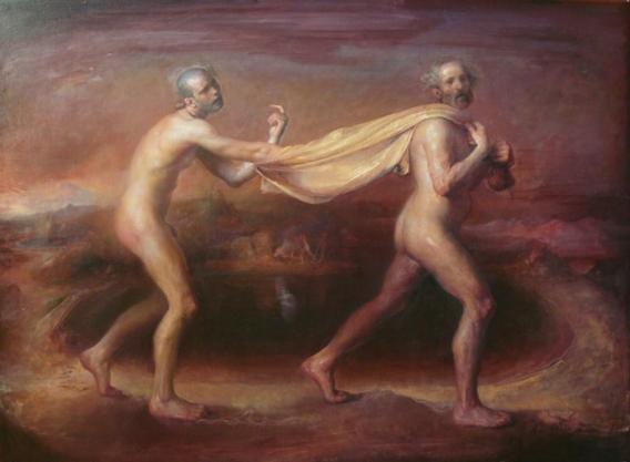 Odd Nerdrum - Tutt'Art@ - (2).JPG