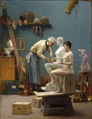 Trabajando en mármol (autorretrato).jpeg