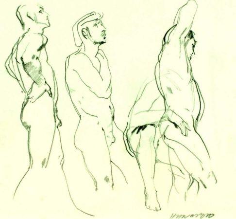 tres hombres desnudos (lápiz).jpg