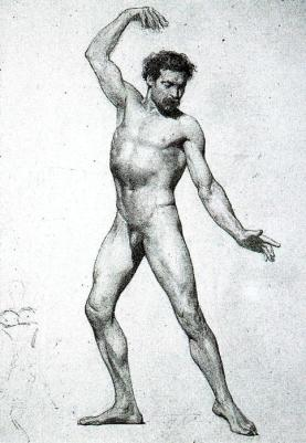 Mariano-Fortuny-Study-Of-A-Male-Nude-2.JPG