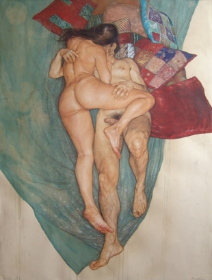 Mannelli - Hasta mañana mi amor 2 (70x100).jpg
