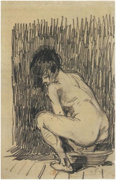 Mujer-desnuda-agachada-sobre-una-palangana.jpg