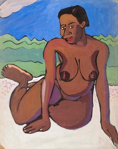 Seated Female Nude in Landscape (1939-1940).jpg