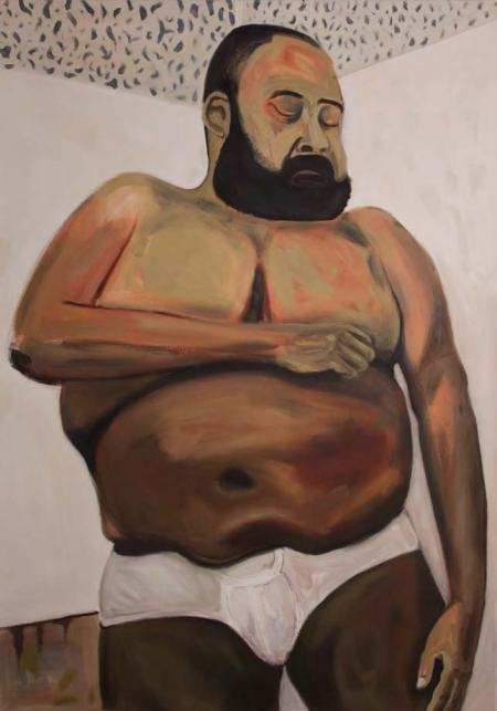 Sin t´titulo (Big Man with Big Black Beard.jpg