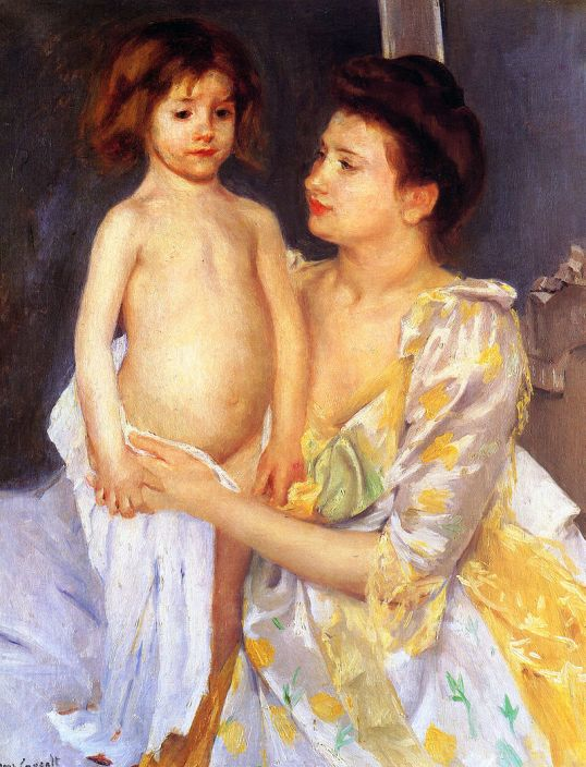 800px-Cassatt_Mary_Jules_Being_Dried_by_His_Mother_1900.jpg