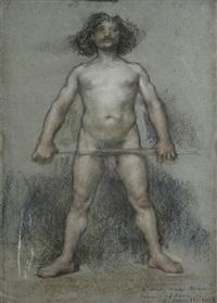 georges-desvallieres-étude-dhomme-en-pied-tenant-un-sabre.jpg