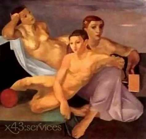 Karoly Patko - Akte - Nudes 1.jpg