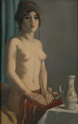 Le_bonnet_hongrois_(1914).jpg